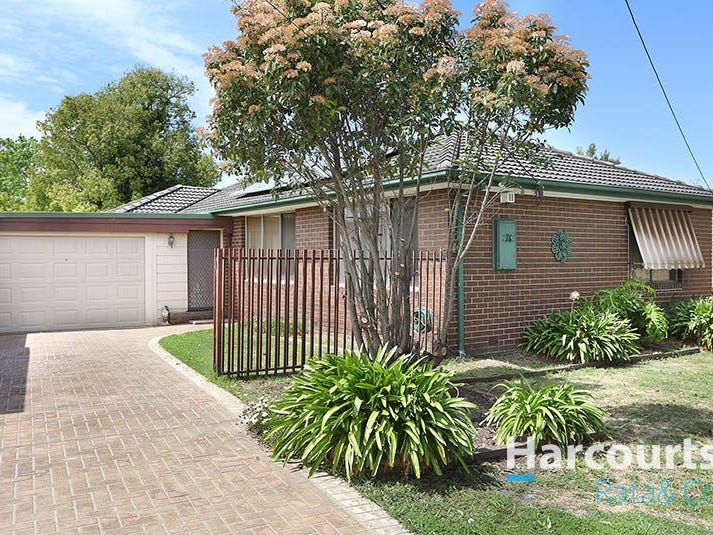 16 Keith Avenue, Epping, Vic 3076