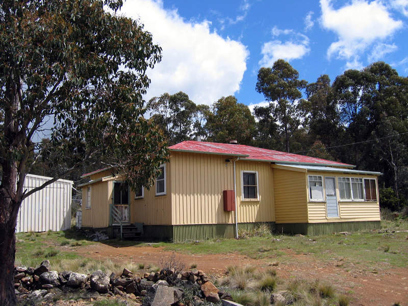25 Arthurs Lake Road, Arthurs Lake, Tas 7030
