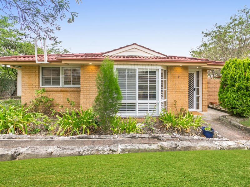 1/13 Bayview Street, Tennyson Point, NSW 2111
