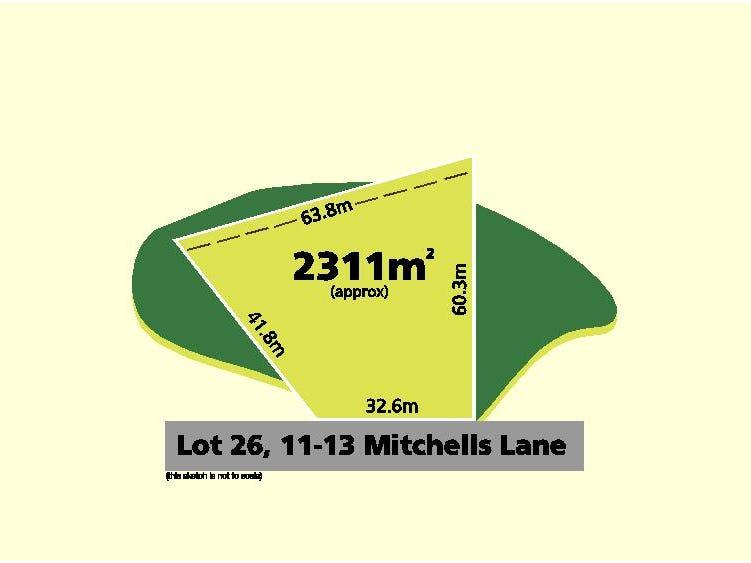 11 - 13 Mitchells Lane, Sunbury, Vic 3429