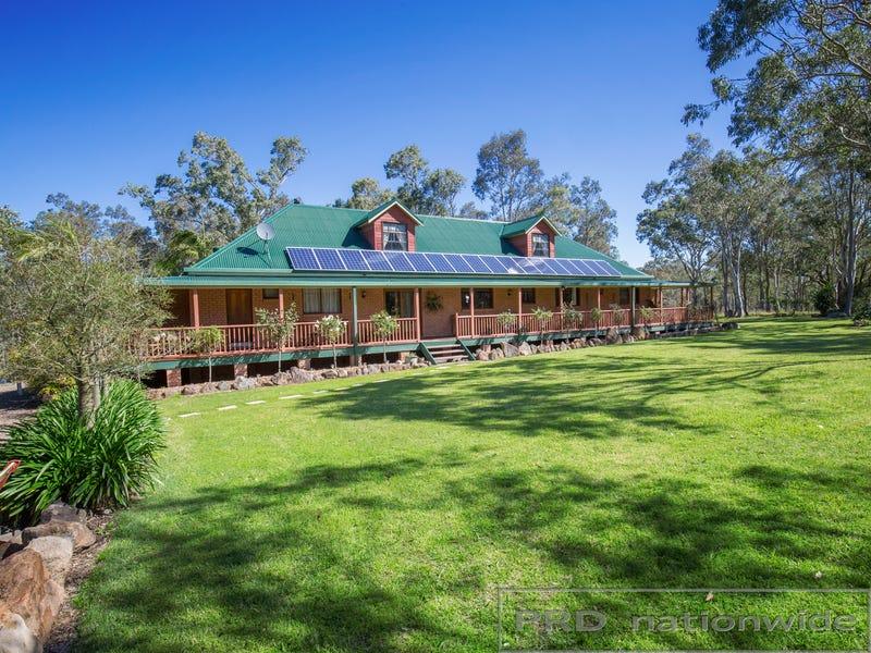 104 BRANDY HILL DRIVE, Brandy Hill, NSW 2324