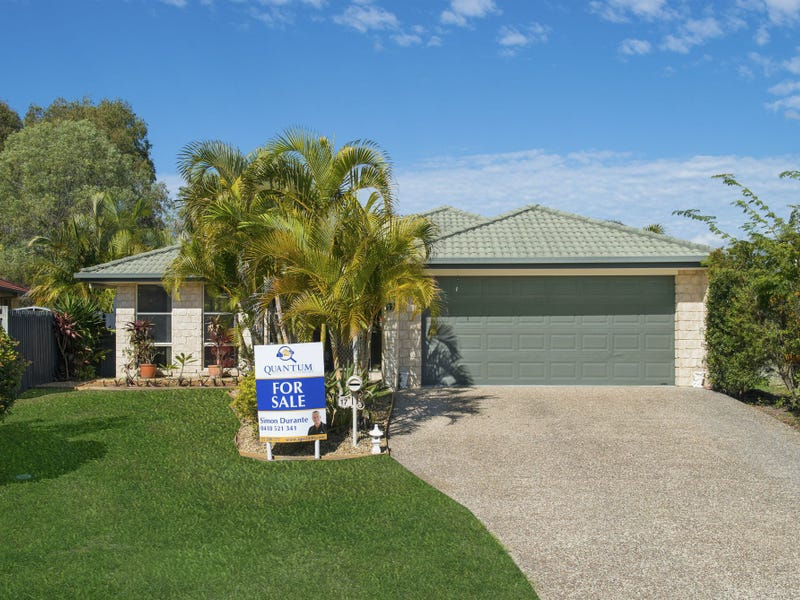 17 Ascendancy Way, Upper Coomera, Qld 4209