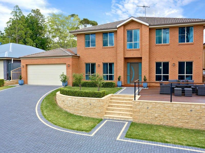 3a Timaru Street, Glenorie, NSW 2157