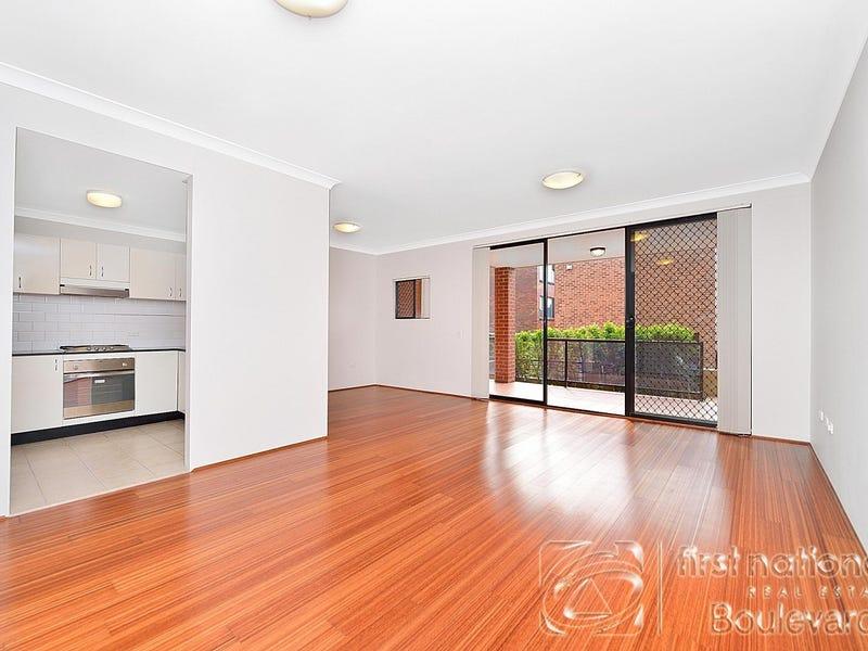 16/1-5 Kitchener Avenue, Regents Park, NSW 2143
