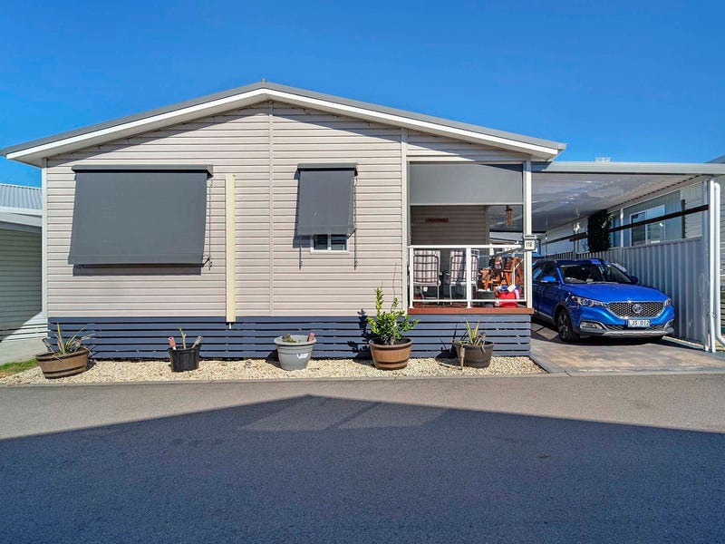 118/15 Quarter Sessions Road, Tarro, NSW 2322
