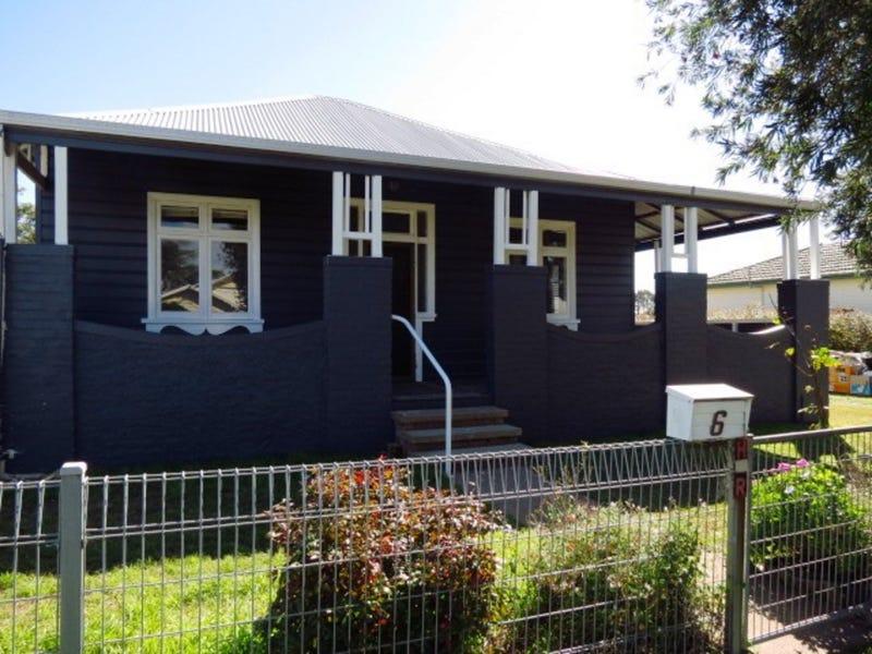 6 Alfred Street, Cessnock, NSW 2325