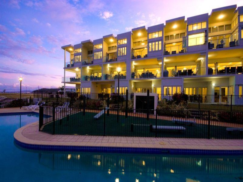 18/1-3 The Cove, Nelly Bay, Nelly Bay, Qld 4819
