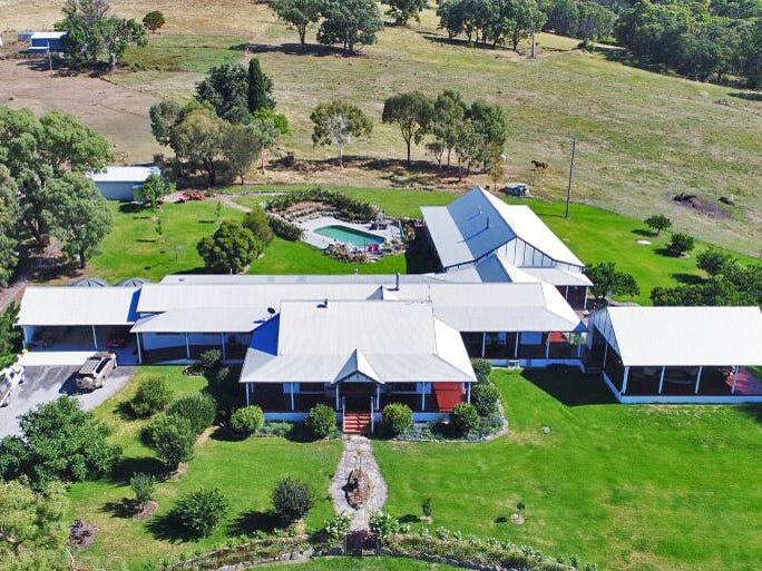 532 Mount View Road, Bendemeer, Tamworth, NSW 2340
