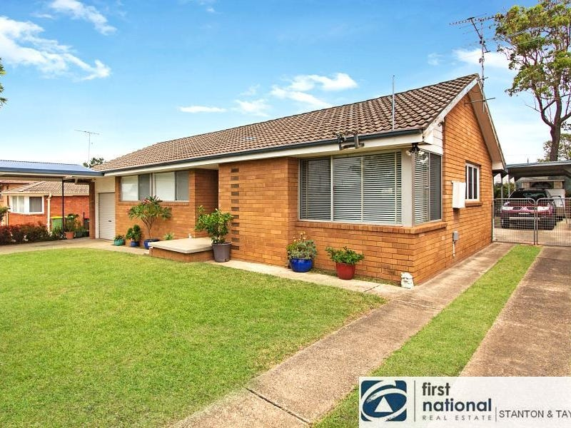 195 Evan Street, South Penrith, NSW 2750
