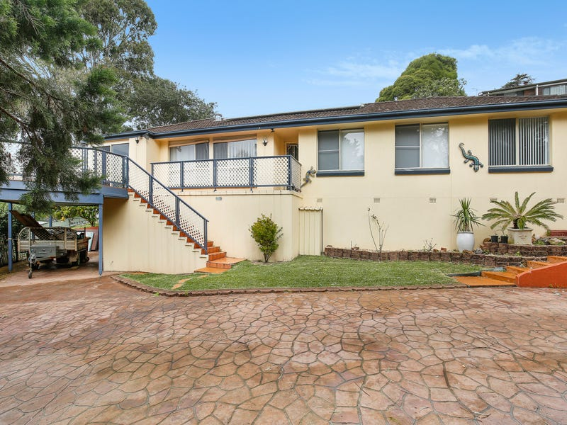 2 Gellatly Avenue, Figtree, NSW 2525