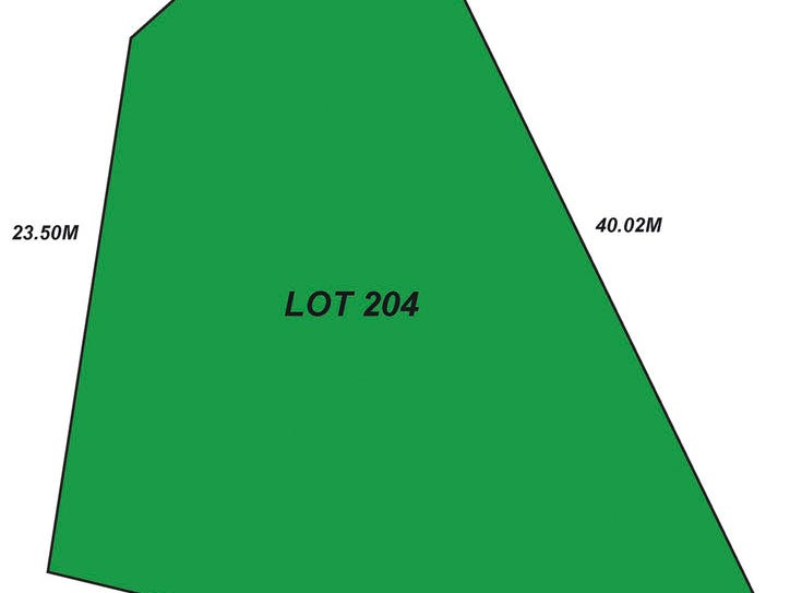 Lot 204, Sherwood Crescent, Paralowie, SA 5108