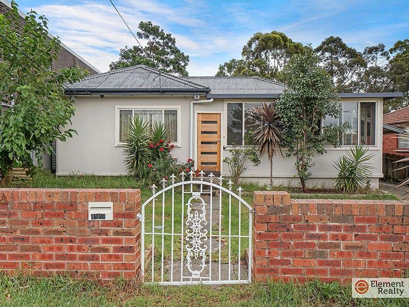 149 Fowler Road, Merrylands West, NSW 2160