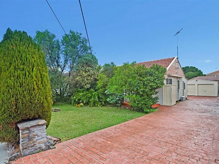 260 Hector Street, Chester Hill, NSW 2162