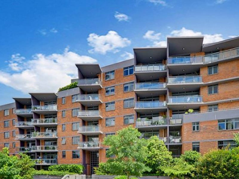 14/24-28 College Crescent, Hornsby