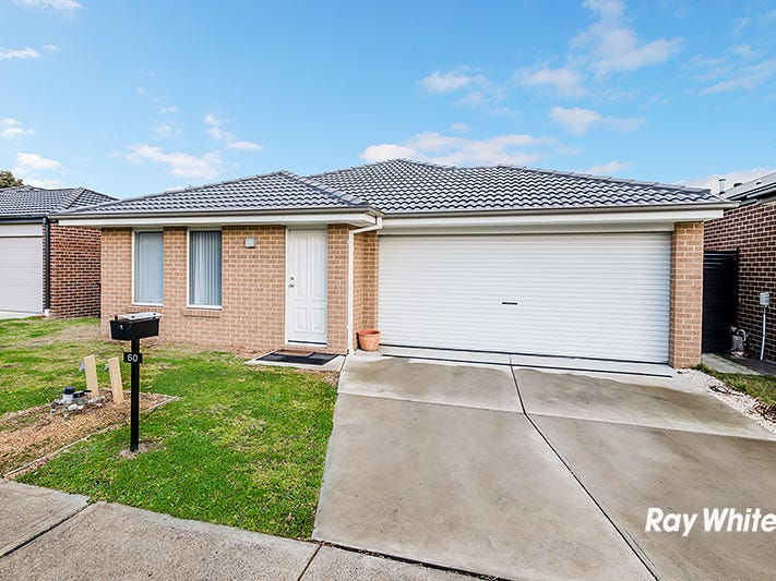 60 Fortuna Crescent, Cranbourne West