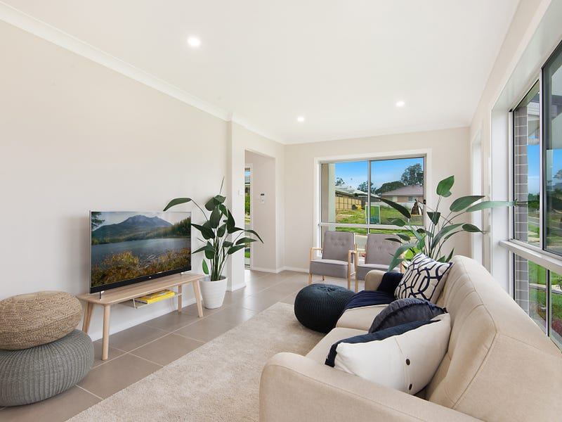 Lot 2261 McMillian Circuit, Kellyville, NSW 2155