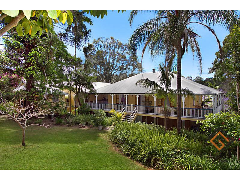 46 Dales Road, Kobble Creek, Qld 4520