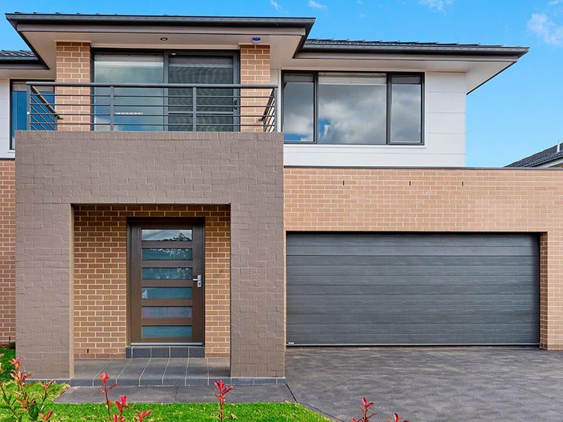 Lot 532 Broome Road, Edmondson Park, NSW 2174
