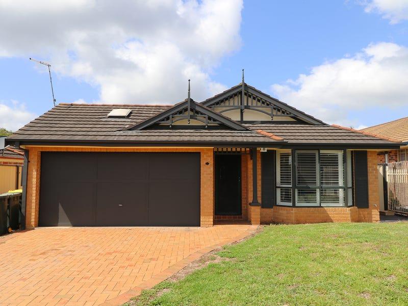 37 Larapinta Crescent, St Helens Park, NSW 2560