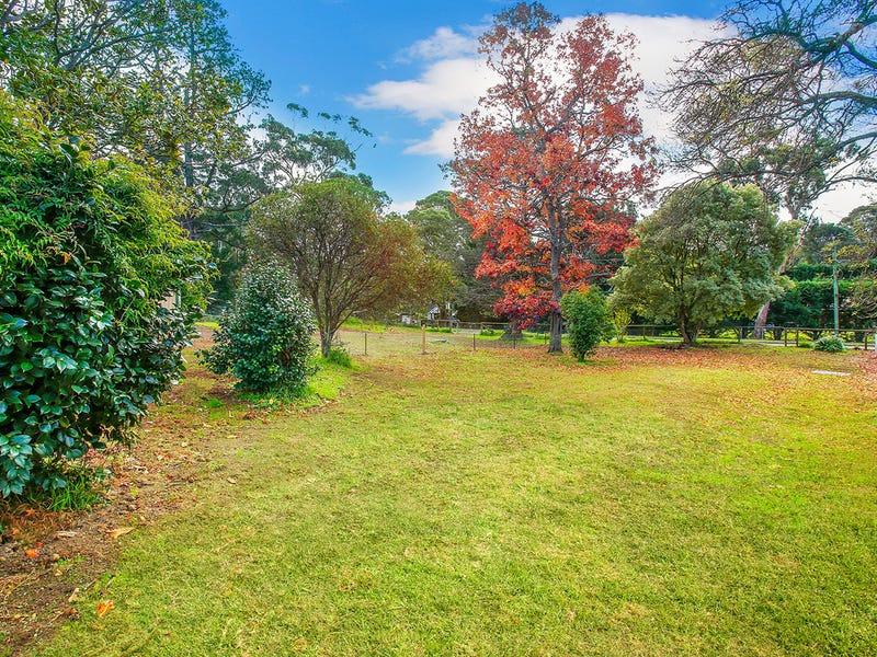 Lot 2 & 3, 40 - 44 Hill Street, Bundanoon, NSW 2578