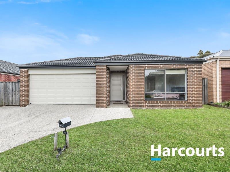 5 Stocks Drive Cranbourne West Vic 3977