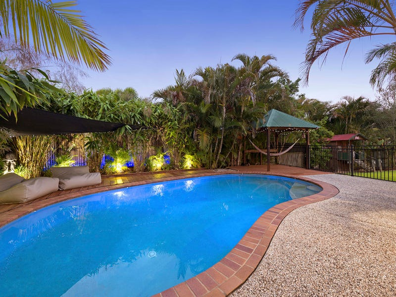 57 Gibson Crescent, Bellbowrie, Qld 4070