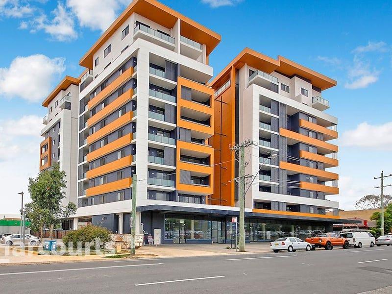 60/18-22 Broughton Street, Campbelltown, NSW 2560