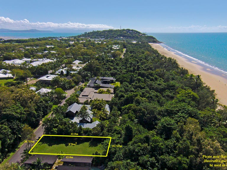Lot 12 Beachfront Mirage, Port Douglas, Qld 4877
