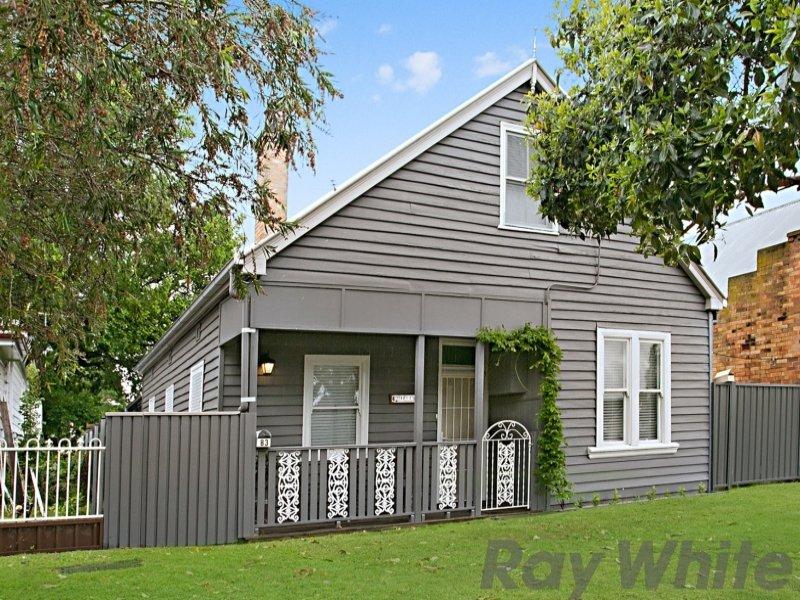 83 High Street, Morpeth, NSW 2321