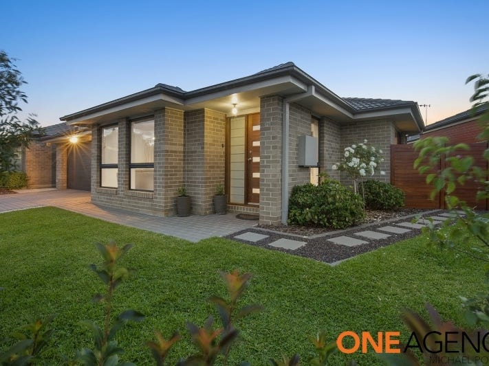 21 John Crawford Crescent, Casey, ACT 2913