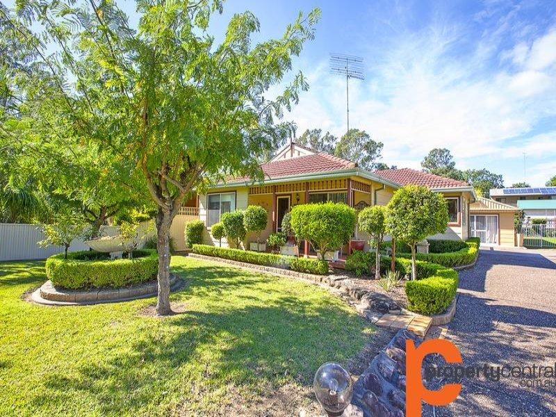 26 Martin Street, Regentville, NSW 2745