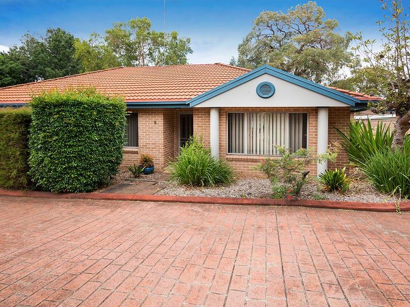 8/90-92 Auburn Street, Sutherland, NSW 2232