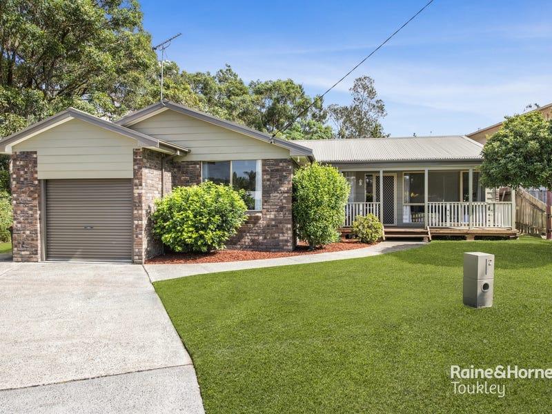2 McKellar Boulevard, Blue Haven, NSW 2262