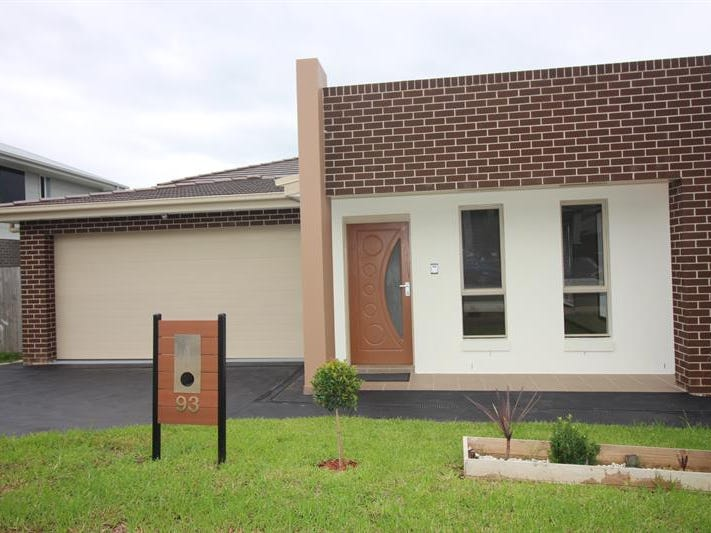 93 Cadda Ridge Rd, Caddens, NSW 2747