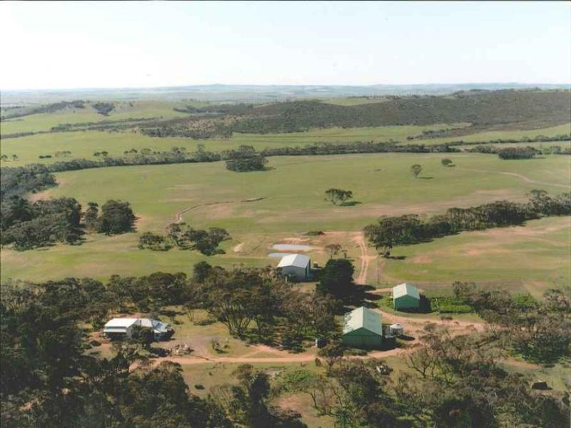 Address available on request, Cleve, SA 5640
