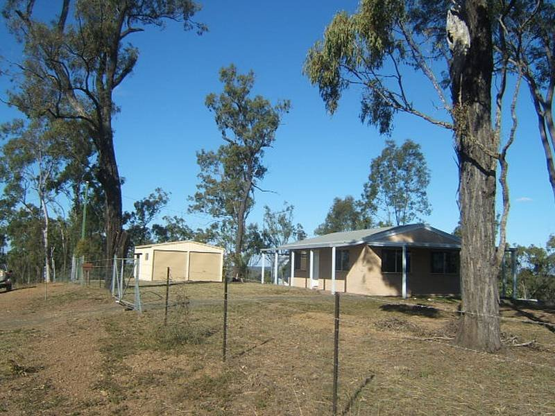 180 NIELSONS ROAD, Good Night, Qld 4671