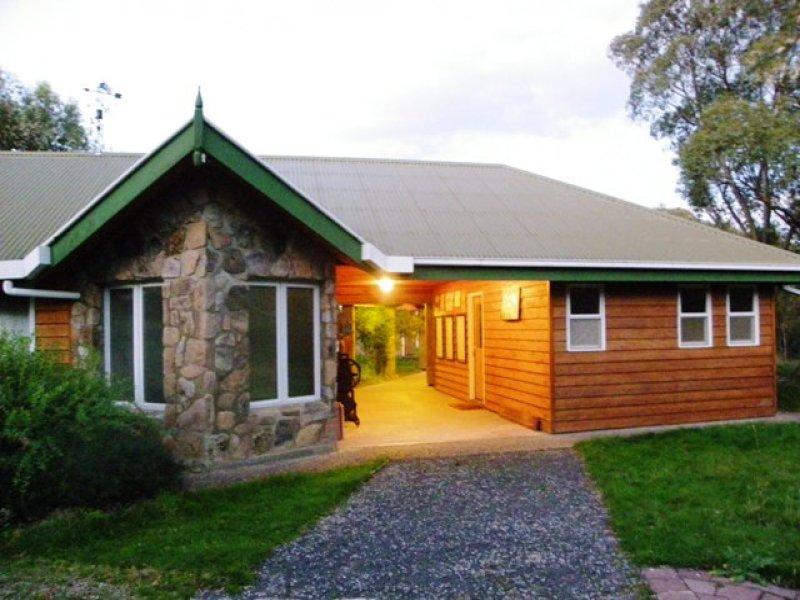 1013 Alpine Way, Crackenback, NSW 2627