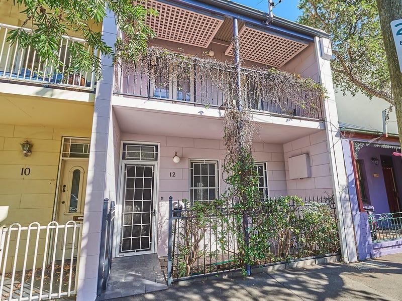 12 Darling Street, Glebe, NSW 2037