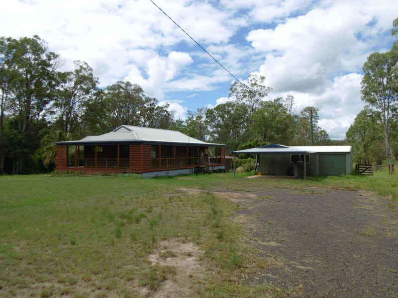 476 Adies Road, Isis Central, Qld 4660