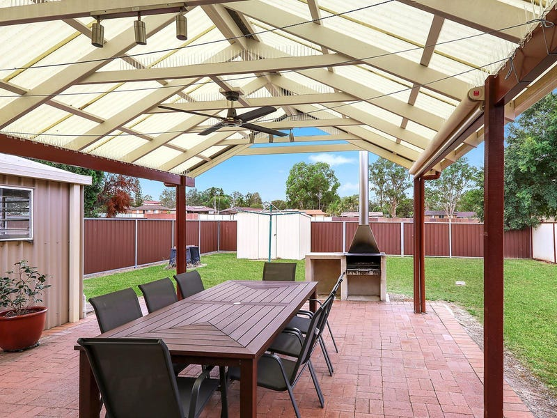 12 Lindwall Place, Shalvey, NSW 2770