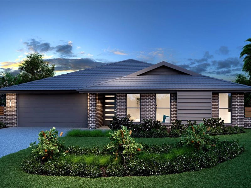 Lot 8 Ava Avenue, Thurgoona