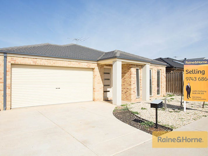 57 Oakpark Drive, Melton West, Vic 3337