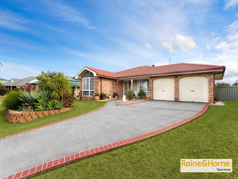 8 ROYAL PALM DRIVE, Sawtell, NSW 2452