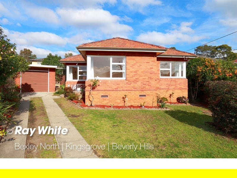 54 Bungalow Road, Roselands, NSW 2196