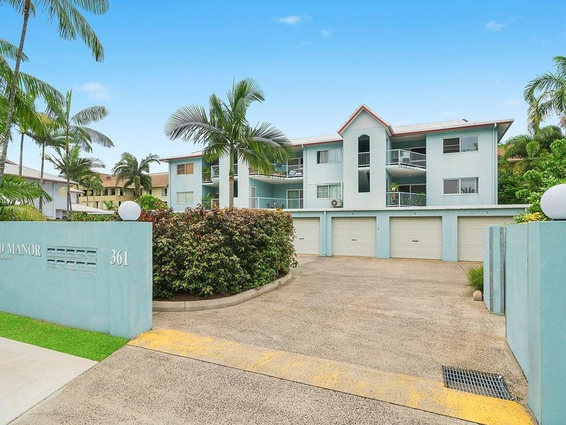 3/361 McLeod Street, Cairns North, Qld 4870