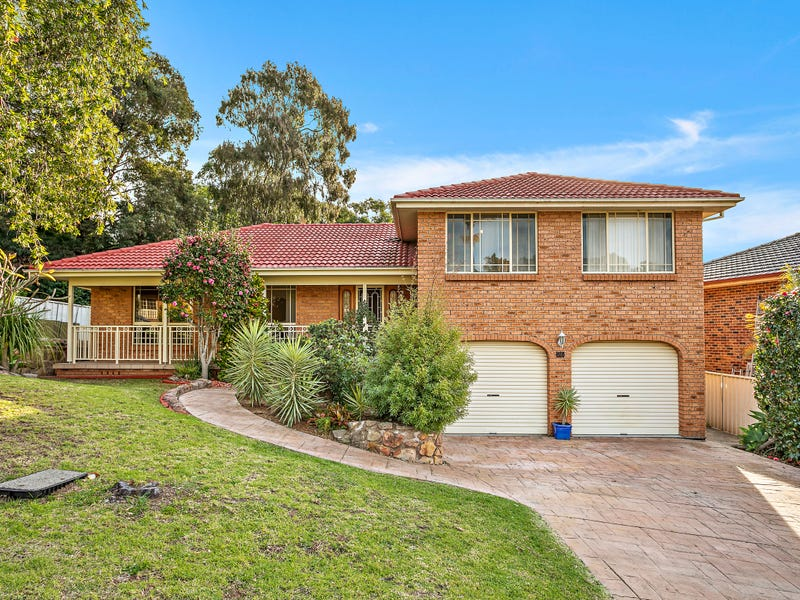 26 Chillawong Circuit, Blackbutt, NSW 2529
