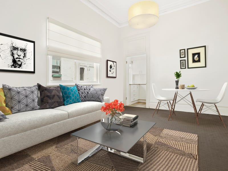1/88 Johnston Street, Annandale, NSW 2038