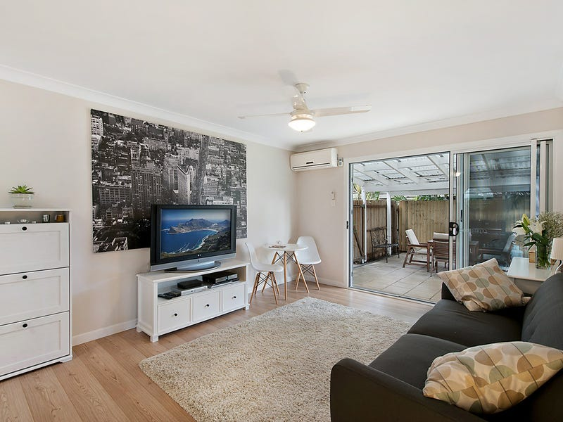 1/74 Beck Street, Paddington, Qld 4064