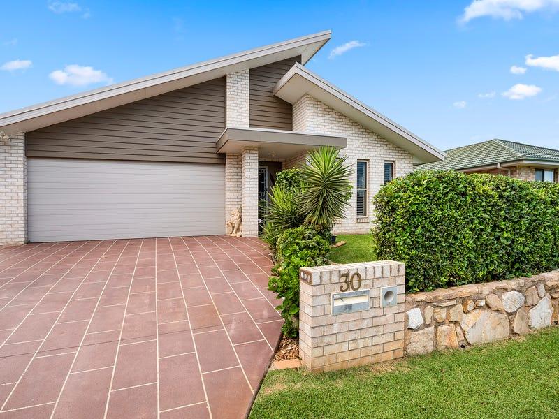 30 Saltwater Crescent, Corindi Beach, NSW 2456