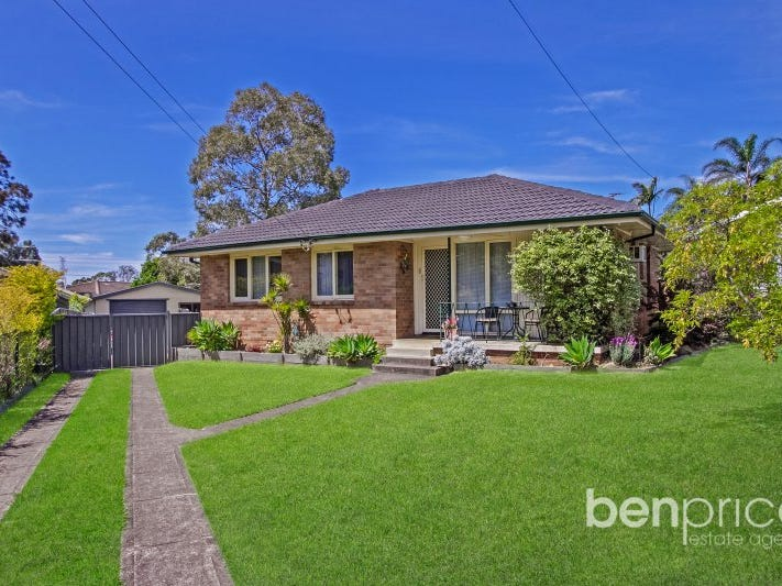 35 Roebuck Crescent, Willmot, NSW 2770
